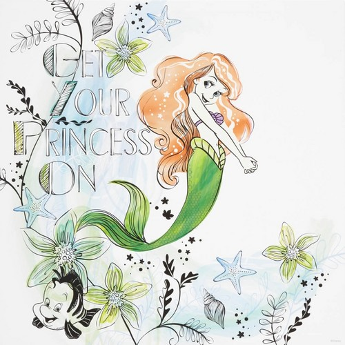 The Little Mermaid wallpaper titled Ariel