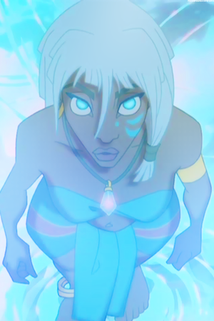 Atlantis: The 로스트 Empire Phone 바탕화면