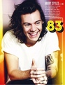 Attitude's top 100 of the hottest man of 2015 - one-direction photo