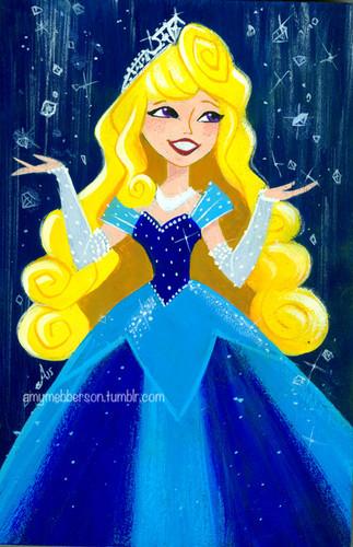 princesas de disney fondo de pantalla entitled Aurora