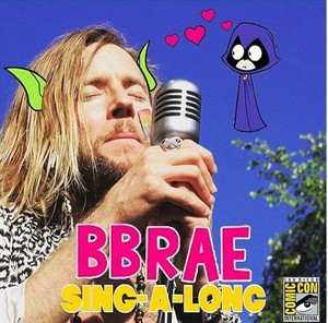 BBRae Song Greg Cipes Cover