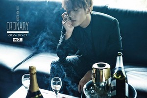 BEAST 'Ordinary' Teaser pictures