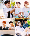 BTS Summer Lookbook