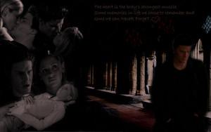 Bangel wolpeyper - Buffy's Death