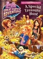 barbie & Her Sisters in The Great perrito, cachorro Adventure Book!
