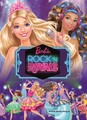 Barbie in Rock'n Royals Czech Book 2