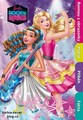 barbie in Rock'n Royals Czech Book!