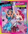 Barbie in rock´N royals books - barbie-movies photo
