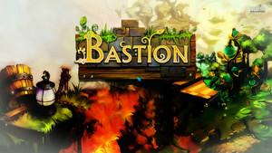bastión