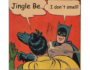Batman Christmas Songs!