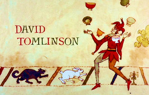 Bedknobs and Broomsticks - Opening Sequence