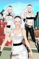 Bell - powerpuff-girls fan art