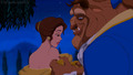 Belle with short hair - princess-belle photo