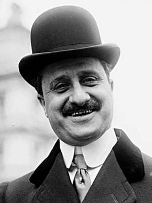 Benjamin Guggenheim (October 26, 1865 – April 15, 1912)