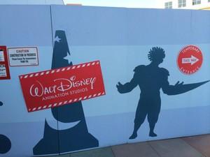 Big Hero 6 At Walt Disney animatie Studios