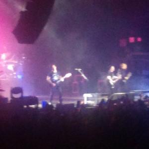 Boys of Zummer tour - 2015