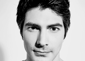 Brandon Routh Portraits