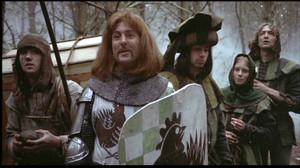 Храбрая сердцем Sir Robin