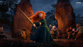 disney - Brave wallpaper