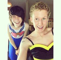 Bryan and Jonnhie~