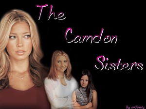 Camden Sisters