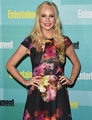 Candice attends the Entertainment Weekly Party at Comic Con - candice-accola photo