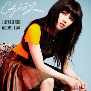 Carly Rae Jepsen - ギター String Wedding Ring