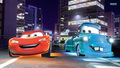 disney - Cars wallpaper