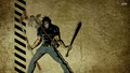 Casey Jones - teenage-mutant-ninja-turtles wallpaper