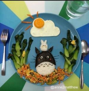 Cat nourriture