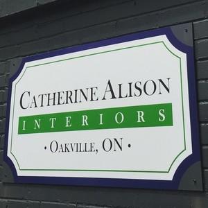 Catherine Alison Interiors