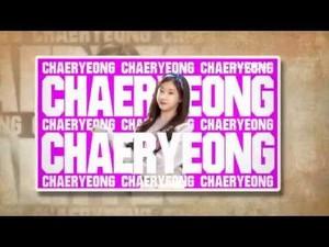Chaeryeong