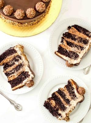 Шоколад Cake