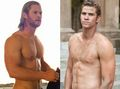 Chris and Liam - chris-and-liam-hemsworth photo