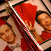 Chris as Kurt in 5x03 - chris-colfer icon