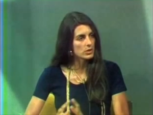 Christine Chubbuck (August 24, 1944 – July 15, 1974)
