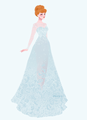 Cinderella - disney-leading-ladies fan art