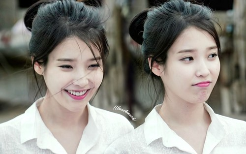 IU wallpaper containing a bridesmaid called Cindy 1920x1200