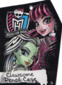 monster-high - Clawsome Pencil Case wallpaper