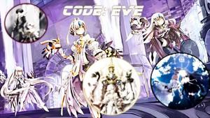 Code: Eve fondo de pantalla (Elsword)