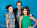 Comic Con Star Portraits - doctor-who photo