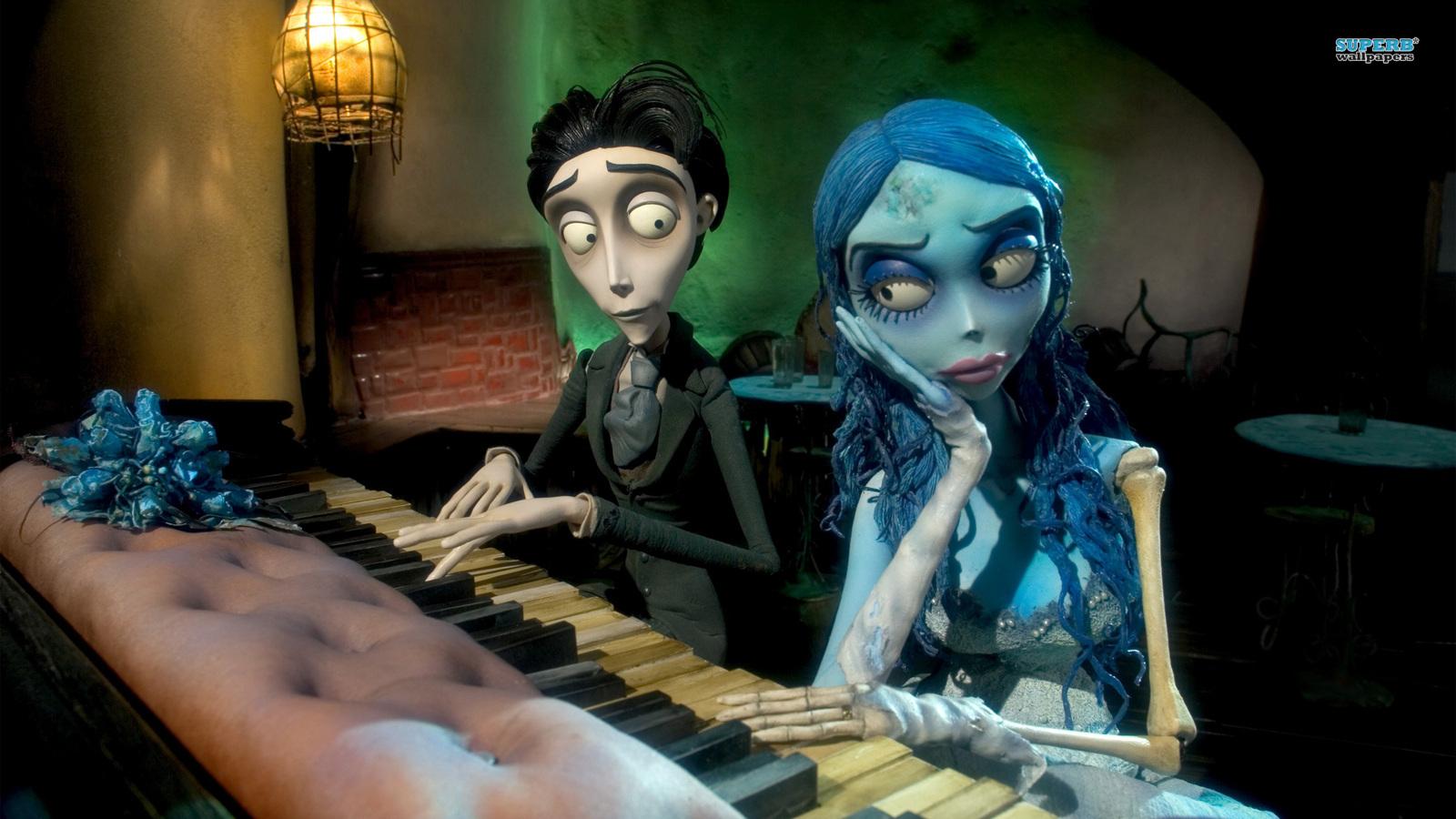 Tim Burton Bilder Corpse Bride Hd Hintergrund And Background Fotos