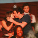 Cory as Finn in 5x03 - cory-monteith icon