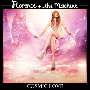 Cosmic l'amour