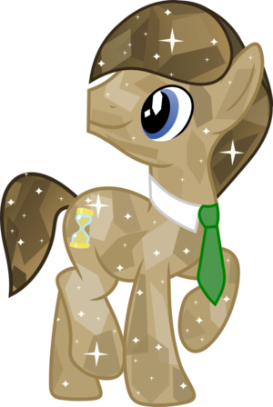 Crystal Doctor Whooves