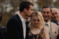 Dakota and Theo James - dakota-fanning photo