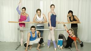 Dance Academy wallpaper