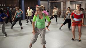 Dance Academy Hintergrund