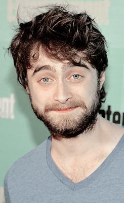 Daniel Radcliffe at EW Hosts Its Annual Comic-Con Party (Fb.com/DanieljacobRadcliffeFanClub)