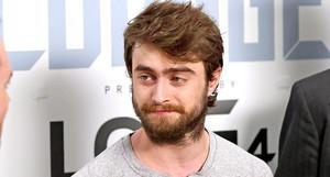 Daniel Radcliffe at Getty By Samsung Galaxy At Comic-Con 2015 (Fb.com/DanieljacobRadcliffeFanClub)